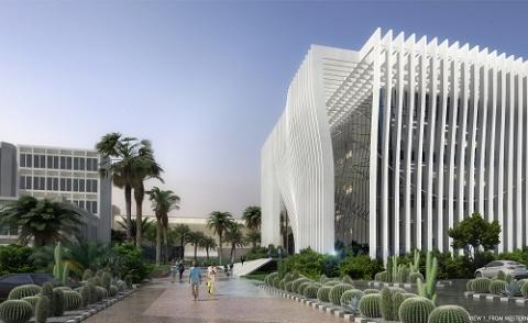 New Nano Building