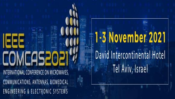 IEEE Comcas Conference 2021