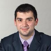 Prof. Alexander Golberg