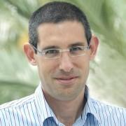 Prof. David Sprinzak