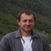 Prof. Alexander Kotlyar