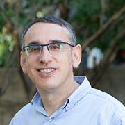Prof. Joel Hirsc