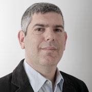 Prof. Roy Beck- Barkai