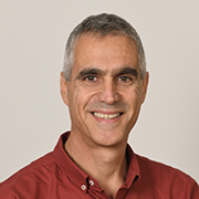 Prof. Uri Ashery