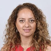 Dr. Vered Padler-Karavani