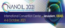 International Convention Center - Jerusalem, Israel - October 4-6, 2021