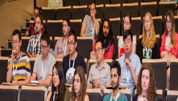 UK-Israel Workshop Summer School 2018 on Nano Scale Crystallography for Bio and Materials Research 18-19 June, 2018, Tel-Aviv University
