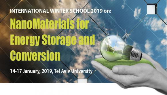 2019 Winter School